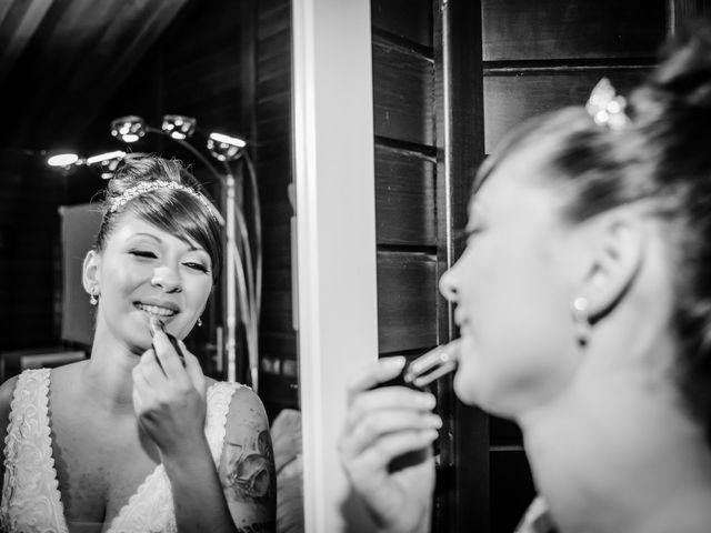 La boda de Cristina y Yeray en Arganda Del Rey, Madrid 31