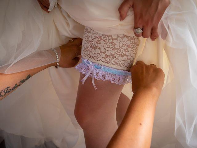 La boda de Cristina y Yeray en Arganda Del Rey, Madrid 34
