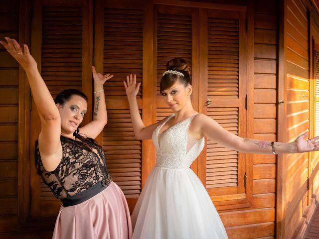 La boda de Cristina y Yeray en Arganda Del Rey, Madrid 35