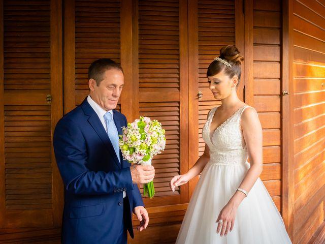 La boda de Cristina y Yeray en Arganda Del Rey, Madrid 37