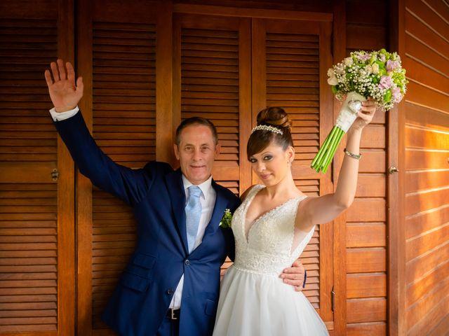 La boda de Cristina y Yeray en Arganda Del Rey, Madrid 39