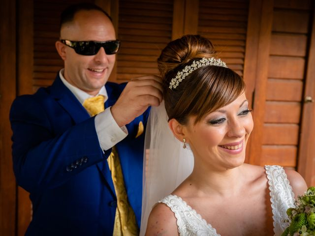 La boda de Cristina y Yeray en Arganda Del Rey, Madrid 40