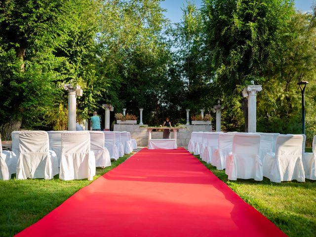 La boda de Cristina y Yeray en Arganda Del Rey, Madrid 46
