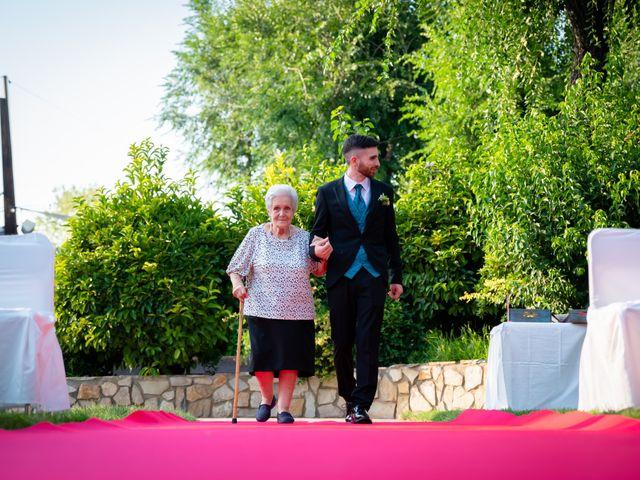 La boda de Cristina y Yeray en Arganda Del Rey, Madrid 50