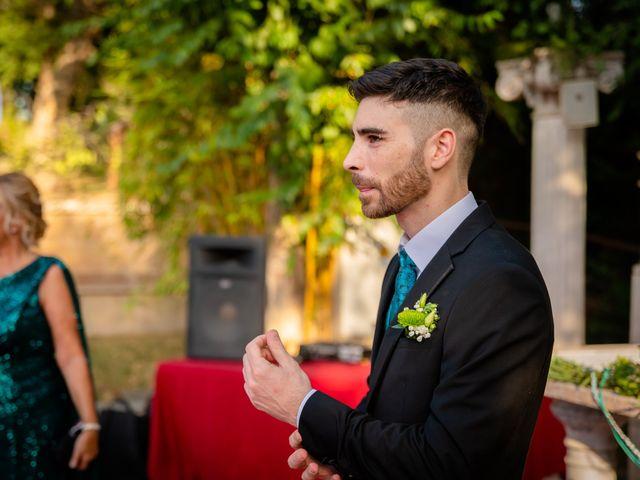 La boda de Cristina y Yeray en Arganda Del Rey, Madrid 52
