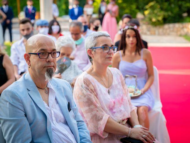 La boda de Cristina y Yeray en Arganda Del Rey, Madrid 56