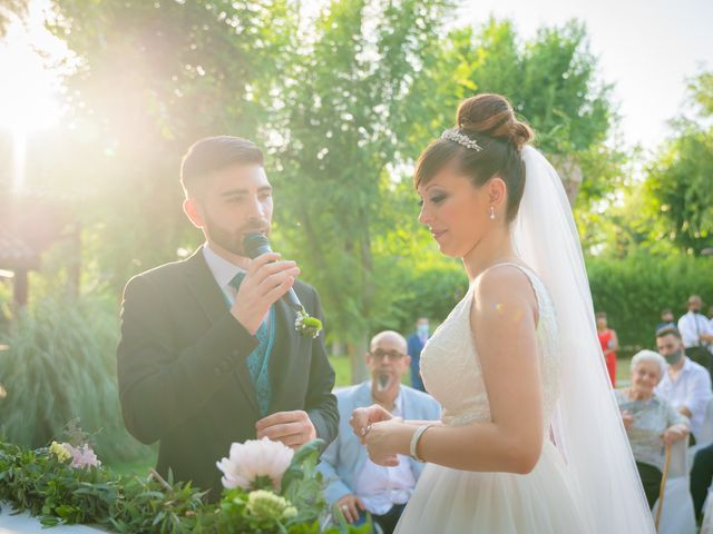 La boda de Cristina y Yeray en Arganda Del Rey, Madrid 59