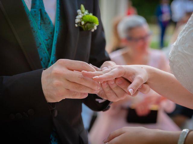 La boda de Cristina y Yeray en Arganda Del Rey, Madrid 60