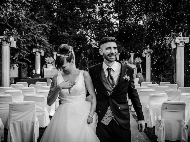 La boda de Cristina y Yeray en Arganda Del Rey, Madrid 62