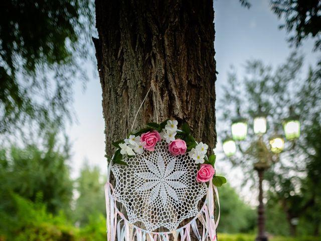 La boda de Cristina y Yeray en Arganda Del Rey, Madrid 77