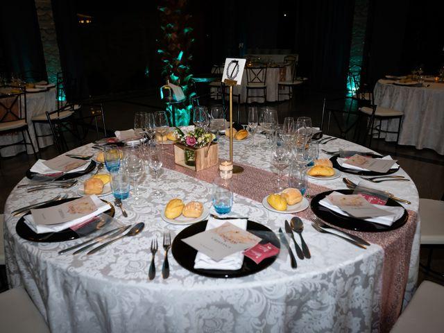La boda de Cristina y Yeray en Arganda Del Rey, Madrid 80