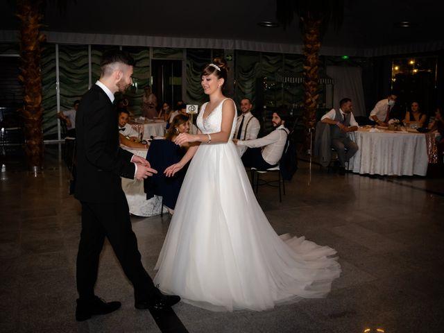 La boda de Cristina y Yeray en Arganda Del Rey, Madrid 94