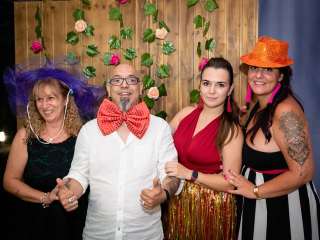 La boda de Cristina y Yeray en Arganda Del Rey, Madrid 98
