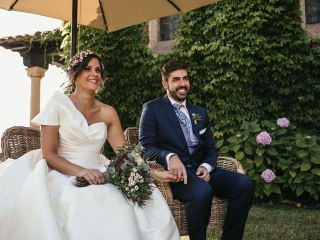 La boda de Ástor y Carmen en Gijón, Asturias 5
