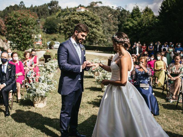 La boda de Ástor y Carmen en Gijón, Asturias 6