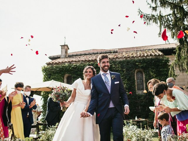 La boda de Ástor y Carmen en Gijón, Asturias 8