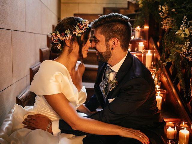 La boda de Ástor y Carmen en Gijón, Asturias 13