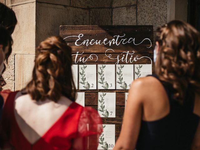 La boda de Ástor y Carmen en Gijón, Asturias 22