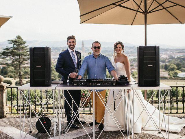 La boda de Ástor y Carmen en Gijón, Asturias 23