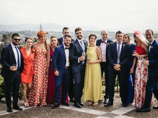 La boda de Ástor y Carmen en Gijón, Asturias 28