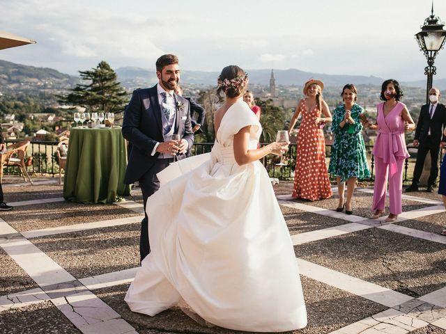 La boda de Ástor y Carmen en Gijón, Asturias 35