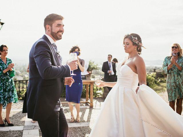 La boda de Ástor y Carmen en Gijón, Asturias 37