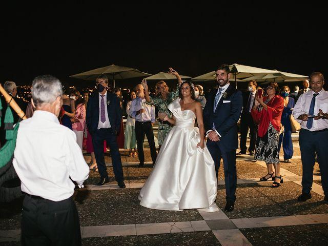 La boda de Ástor y Carmen en Gijón, Asturias 59