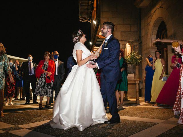 La boda de Ástor y Carmen en Gijón, Asturias 60