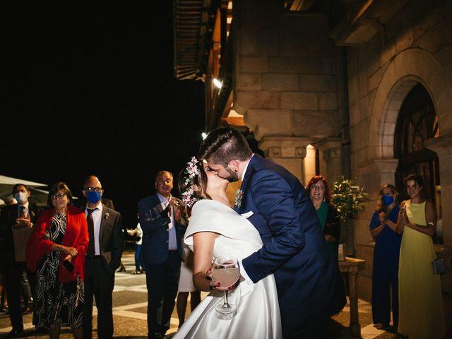 La boda de Ástor y Carmen en Gijón, Asturias 61