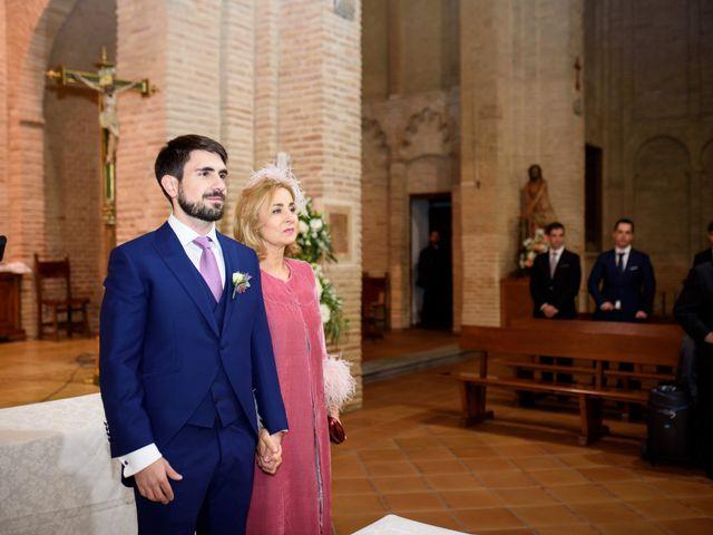 La boda de Adrian y Paula en Toledo, Toledo 26