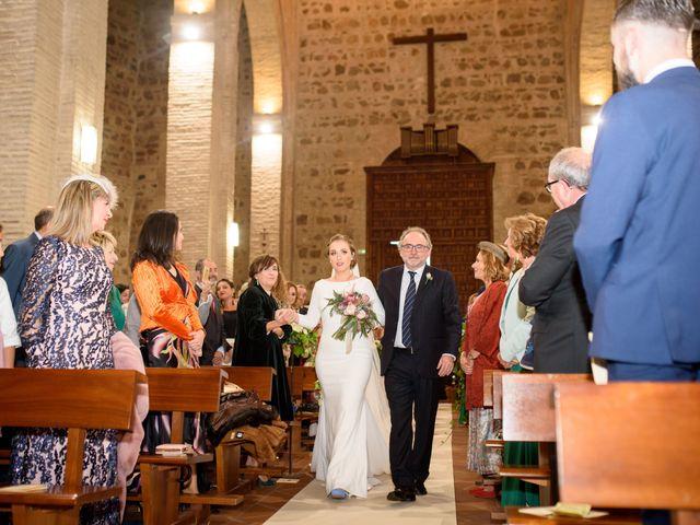 La boda de Adrian y Paula en Toledo, Toledo 30
