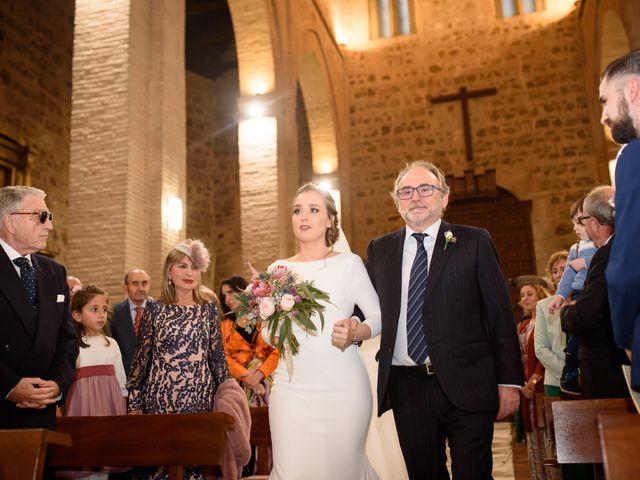 La boda de Adrian y Paula en Toledo, Toledo 31