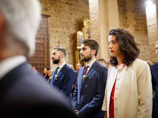 La boda de Adrian y Paula en Toledo, Toledo 34