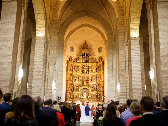 La boda de Adrian y Paula en Toledo, Toledo 37
