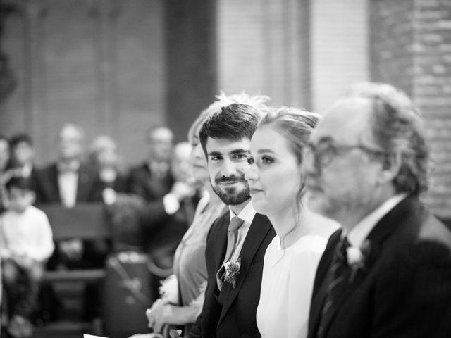 La boda de Adrian y Paula en Toledo, Toledo 38