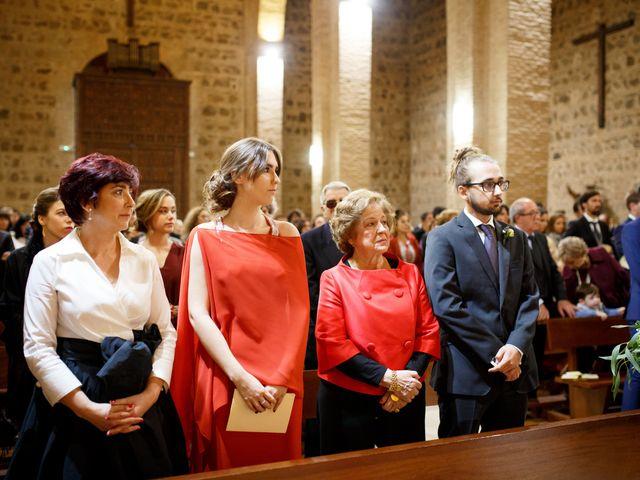 La boda de Adrian y Paula en Toledo, Toledo 40