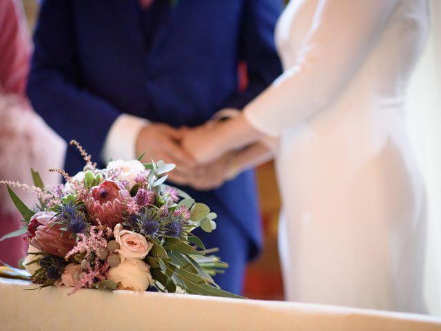 La boda de Adrian y Paula en Toledo, Toledo 42