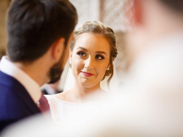 La boda de Adrian y Paula en Toledo, Toledo 43