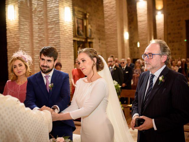 La boda de Adrian y Paula en Toledo, Toledo 44