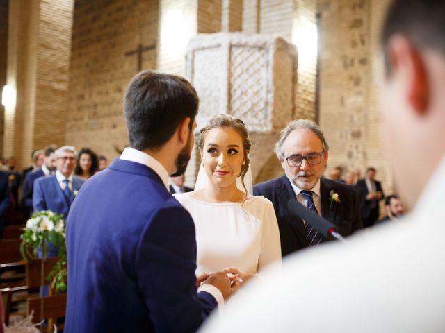 La boda de Adrian y Paula en Toledo, Toledo 46