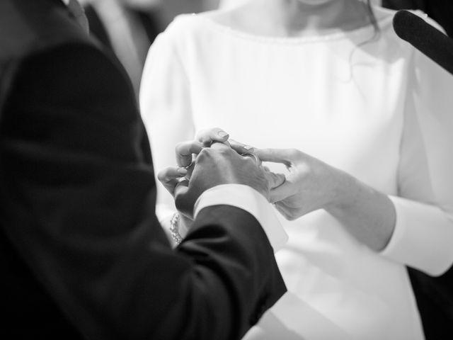 La boda de Adrian y Paula en Toledo, Toledo 47
