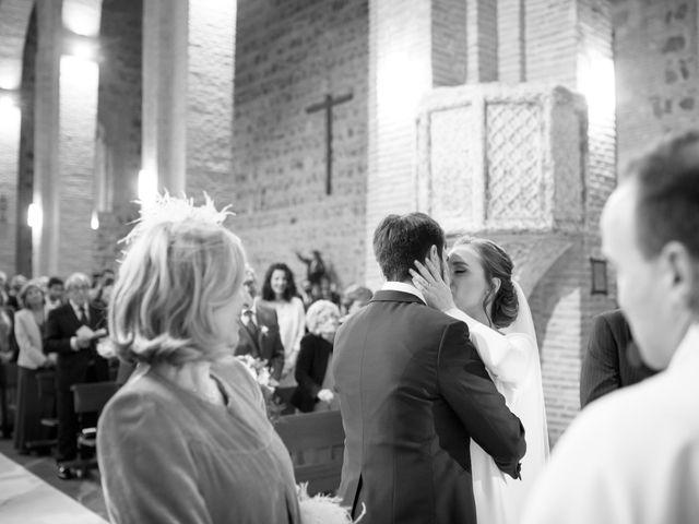 La boda de Adrian y Paula en Toledo, Toledo 49
