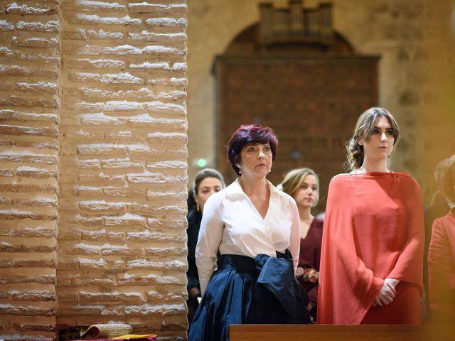 La boda de Adrian y Paula en Toledo, Toledo 53
