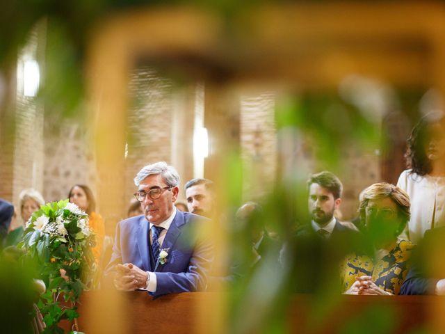 La boda de Adrian y Paula en Toledo, Toledo 54