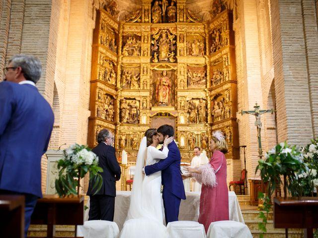 La boda de Adrian y Paula en Toledo, Toledo 59