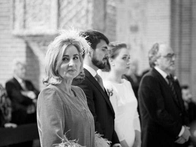 La boda de Adrian y Paula en Toledo, Toledo 60