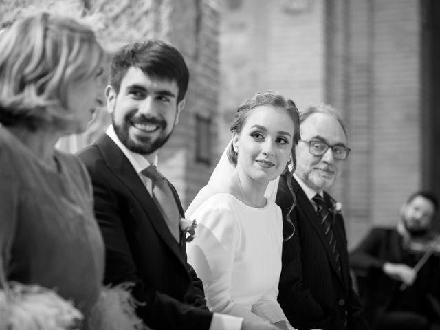 La boda de Adrian y Paula en Toledo, Toledo 62
