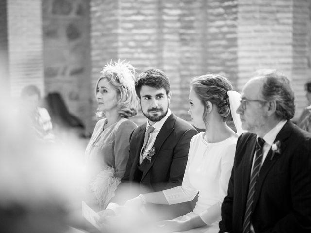La boda de Adrian y Paula en Toledo, Toledo 65