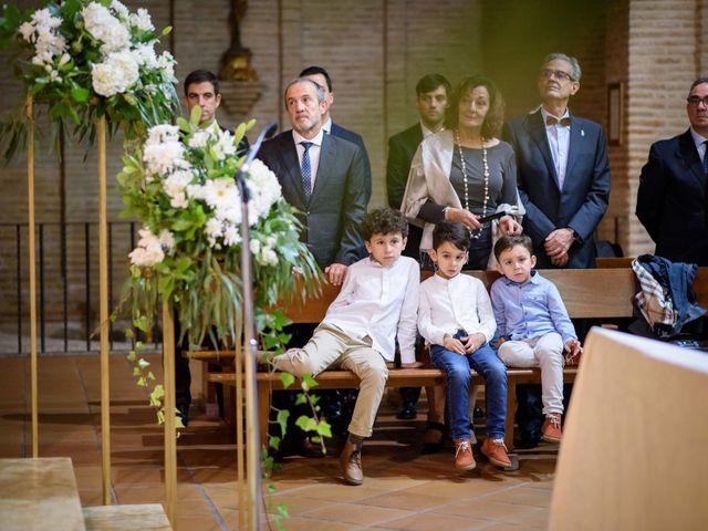 La boda de Adrian y Paula en Toledo, Toledo 66
