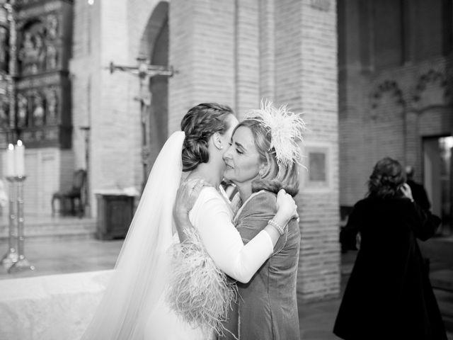 La boda de Adrian y Paula en Toledo, Toledo 69